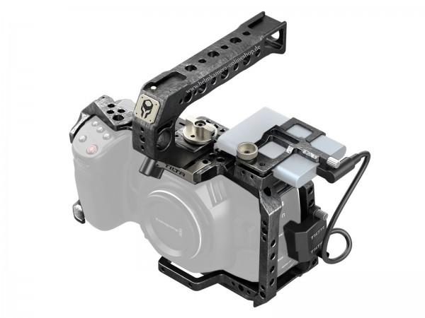 Tilta Camera Cage für BMPCC 4K Basic Kit - TA-T01-B