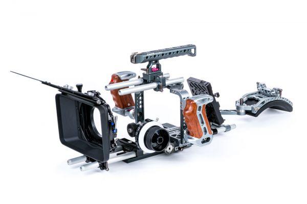Tilta ES-T07-C V2 Blackmagic Cinema Camera Rig