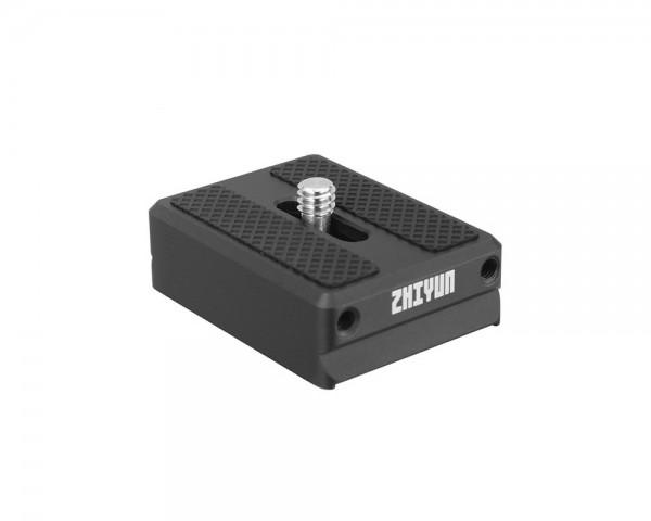 Zhiyun TransMount 1,5cm Kamerastützplatte
