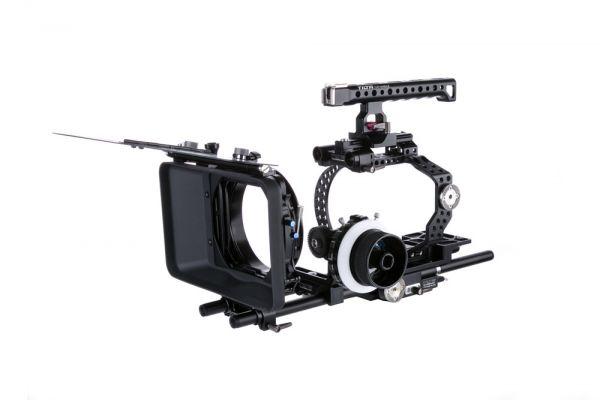 Tilta ES-T05 SB Sony FS700 Camera Rig