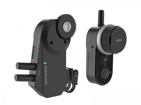 Gudsen Moza iFocus Wireless Lens Control System