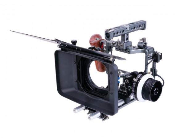 Tilta ES-T17-C V2 für Sony A7 / A9 Serie