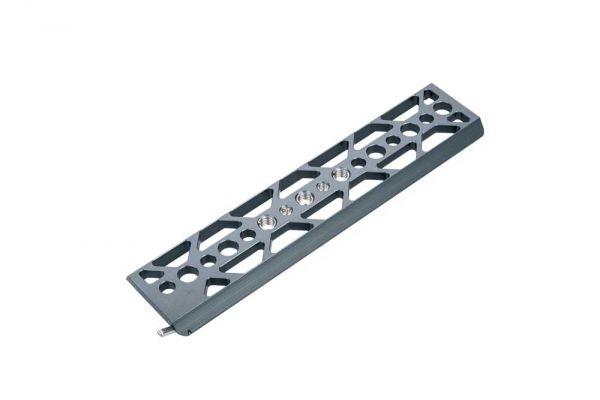 Tilta TT-C16 10 Zoll Lightweight Dovetail Plate