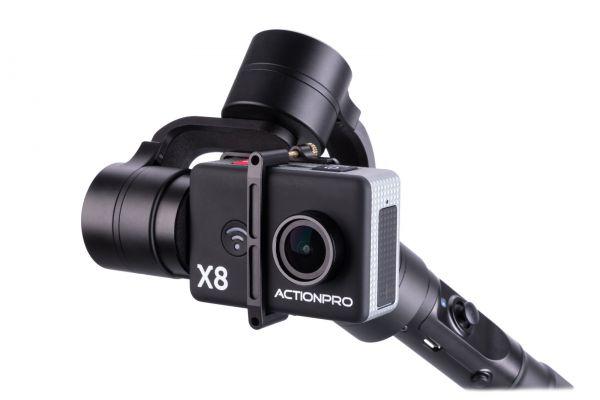 Actionpro X8 Z1 Evolution 3 Achs Gimbal Set