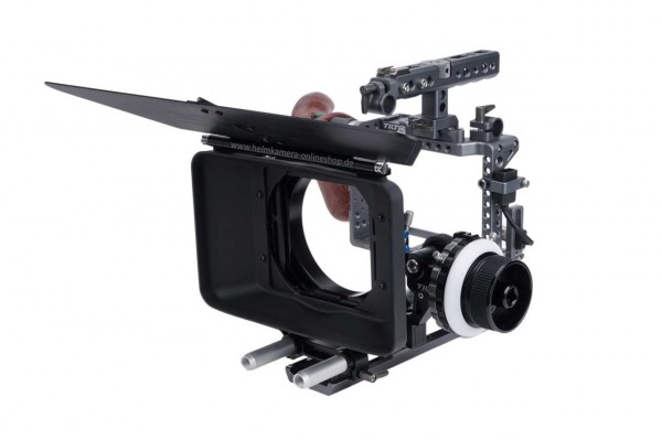 Tilta ES-T37 C für Panasonic GH5 GH4 - Camera Cage