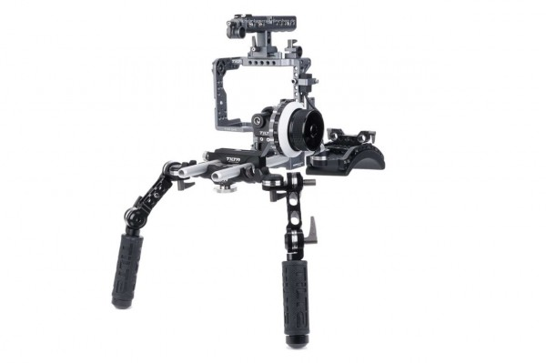 Tilta ES-T37 O für Panasonic GH5 GH4 - Camera Cage