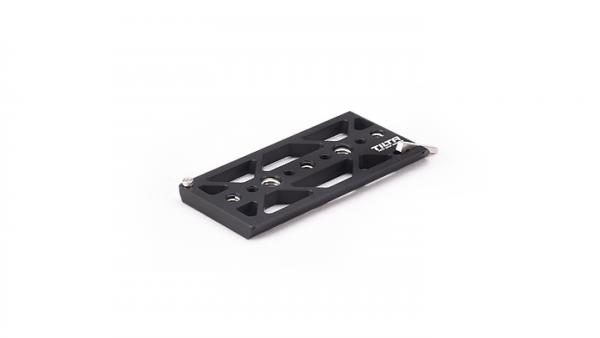 Tilta TT-C17 5 Zoll Lightweight Dovetail Plate