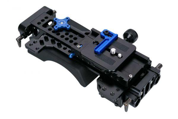 Tilta BS-T03 III Baseplate Leichtstütze