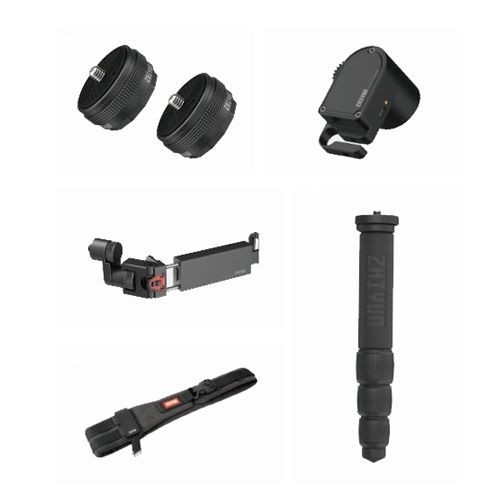 Zhiyun Creator Accessories Kit