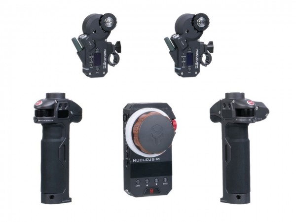Tilta Nucleus-M Wireless Lens Control System WLC-T03