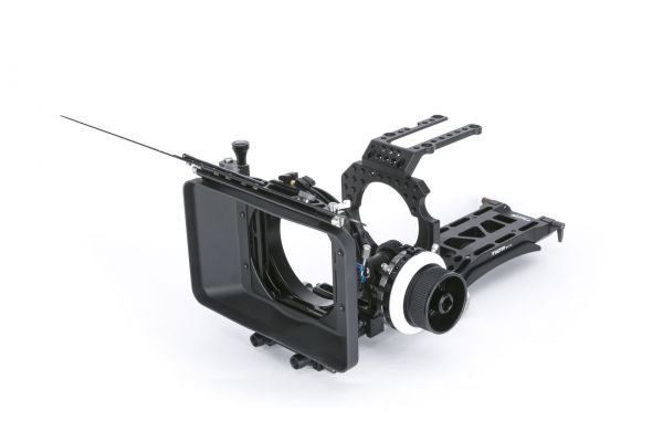 Tilta ES-T15-A für Sony FS7 Camera Rig