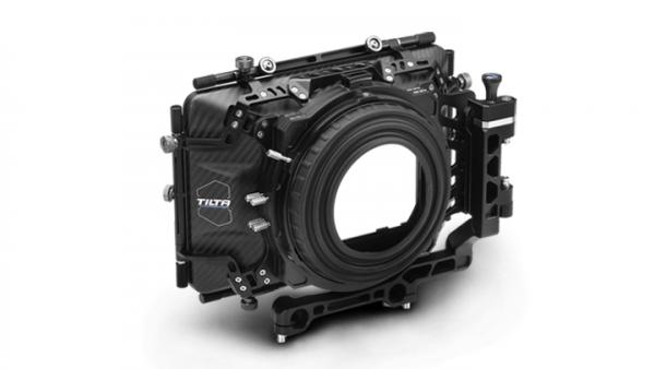 4×5.65 Carbon Fiber Matte Box