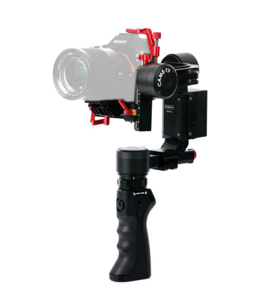 Came-TV Optimus Gimbal 3 Axis