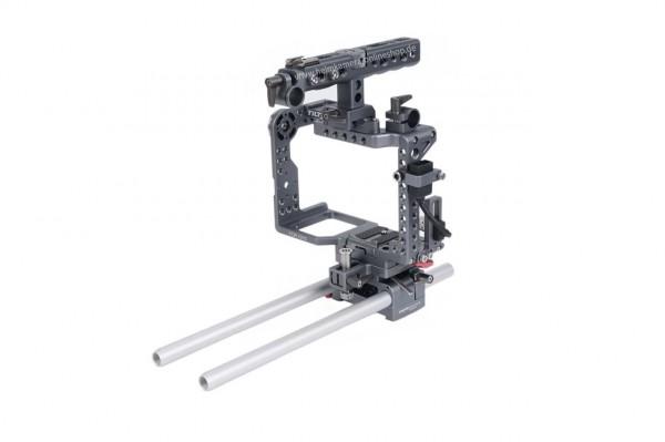 Tilta ES-T37 für Panasonic GH5 und GH4 - Camera Cage
