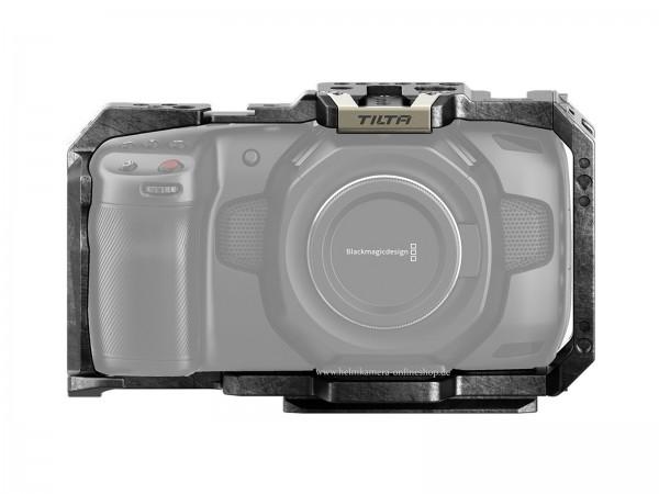 Tilta Full Camera Cage für BMPCC 4K - TA-T01-FCC