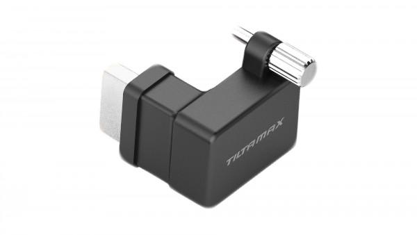 Tilta TA-T01-HDA-90 HDMI 90 Grad Adapter für BMPCC 4K